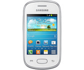 Samsung Galaxy Star White