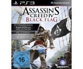 Assassin's Creed 4: Black Flag - Special Edition (PS3)