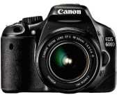 Canon EOS 600D Kit 18-55 mm [Canon IS]