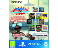 PS Vita Mega Pack (PS Vita) Price comparison