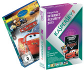 Kaspersky Internet Security 2013 (Disney Bundle) (3 User) (1 Jahr) (DE) (Win)