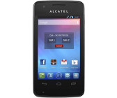 Alcatel One Touch S'Pop - noir