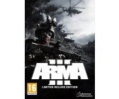 ArmA III: Limited Deluxe Edition (PC)