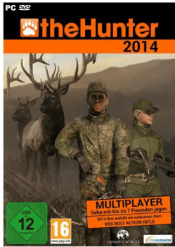 The Hunter 2014 (PC)