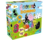 TF1 Games Domino Barbapapa