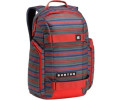 Burton Metalhead Pack tommy stripe