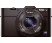 Sony Cyber-shot DSC-RX100 Mark II