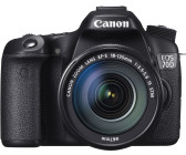Canon EOS 70D Kit 18-135 mm