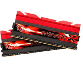 G.SKill TridentX 16GB DDR3 PC3-21333