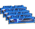 G.SKill RipjawsX 32GB Kit DDR3 PC3-19200 CL11 (F3-2400C11Q-32GXM) Price comparison