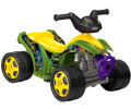 Feber Quad Tortues Ninja 6 V