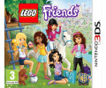 Lego Friends (3DS) Price comparison