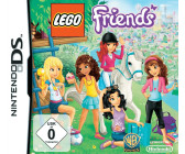 Lego Friends (DS)