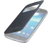 Samsung S-View Cover schwarz (Galaxy S4 Mini)