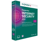 Kaspersky Internet Security 2014 (1 User) (1 Jahr) (DE) (Win)