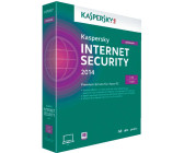 Kaspersky Internet Security 2014 Upgrade (1 User) (1 Jahr) (DE) (Win)