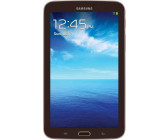 Samsung Galaxy Tab 3 (7.0) 8GB WiFi braun