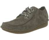 Clarks Funny Dream light-grey-suede