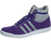 Adidas Top Ten Hi Sleek blast purple/aluminium/aluminium