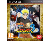 Naruto Shippuden: Ultimate Ninja Storm 3 - Full Burst (PS3)