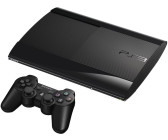 Sony PlayStation 3 (PS3) Super slim 500GB + Grand Theft Auto 5 (GTA 5)
