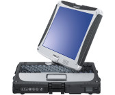 Panasonic ToughBook CF-19 (CF-195HAAXEG)
