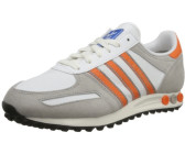 Adidas LA Trainer running white/chrome/orange