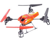 Drive & Fly Models UFO Skywatcher Quadcopter mit Kamera RTF (90027)