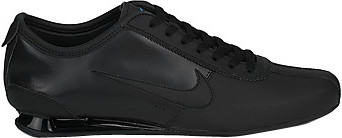 wholesale dealer fbb91 41ac7 nike shox rivalry schwarz