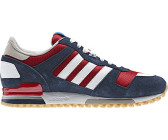Adidas ZX 700 university red/st dark slate/running white