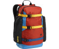Burton Day Hiker 25L burner colorblock