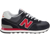 New Balance 574 navy/red (ML574VDN)