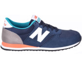 New Balance U 420 navy/orange/turquoise (U420SNTS)