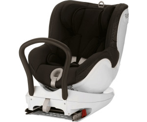 Britax Dual-Fix Black Thunder