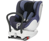 Britax Dual-Fix Crown Blue