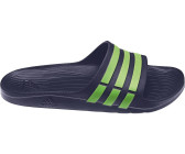 Adidas Duramo Slide night blue/ray green
