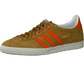 Adidas Gazelle OG M wheat/metallic gold/orange