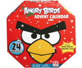 Mattel Angry Birds Adventskalender