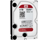 Western Digital Red SATA III 4TB (WD40EFRX)