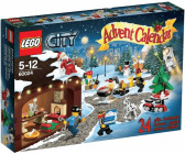 Lego City Advent Calendar 2013 (60024)