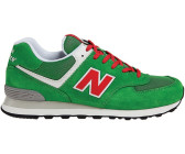 New Balance 574 green/red (ML574UV)