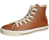 Converse Chuck Taylor All Star Shearling Hi Leather glazed ginger (132128C)