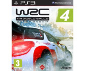 WRC 4: FIA World Rally Championship (PS3)