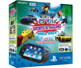 Sony PlayStation Vita Wi-Fi + PS Vita Sports & Racing Mega Pack + Speicherkarte 8GB