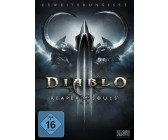 Diablo 3: Reaper of Souls (Add-On) (PC/Mac)