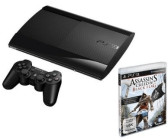 Sony PlayStation 3 (PS3) Super slim 500GB + Assassin's Creed 4: Black Flag