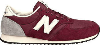 zapatillas new balance 420 burdeos