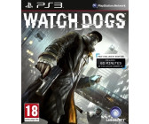 Watch Dogs: Exclusive Edition (PS3)