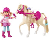 Barbie Chelsea and Pony (X8412)