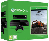 Microsoft Xbox One 500GB + Forza Motorsport 5